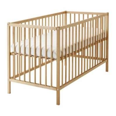 Детская кроватка, пеленальный комод, пеленальная подстилка