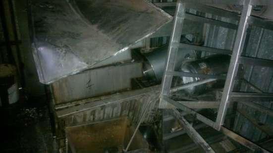Приём лома нержавеющей стали