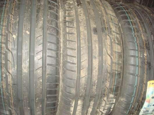 Новые R17 Dunlop 245 40 и 225 45 Sport Maxx RT