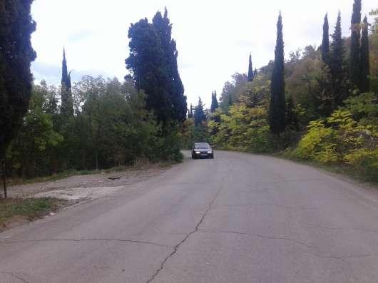 Продам земельный участок 13 соток Алушта