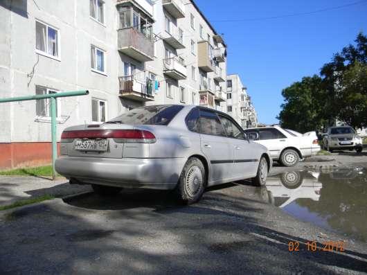 Продажа авто, Subaru, Legacy, Автомат с пробегом 295000 км, в Владивостоке Фото 1