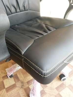 Комьпютерное кресло в Иркутске Фото 3