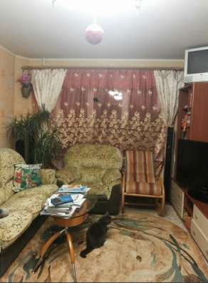 Однокомнатная квартира в Санкт-Петербурге Фото 2