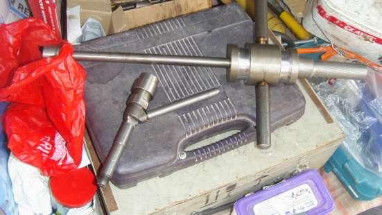 Обратный молоток для снятия форсунок в Брянске Фото 1