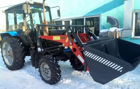 КУН Усиленный на трактора ЮМЗ;Т-40;Т-25;МТЗ-82_1221