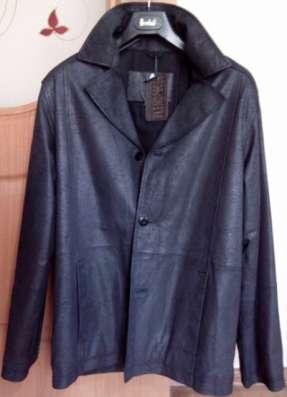 пиджак турецкий новый нубук 46-174 р-ра