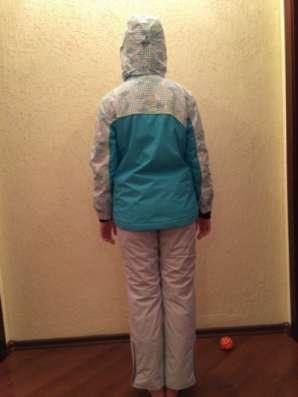 Горнолыжный костюм. Куртка + брюки. Glissade ski wear в Красноярске Фото 3