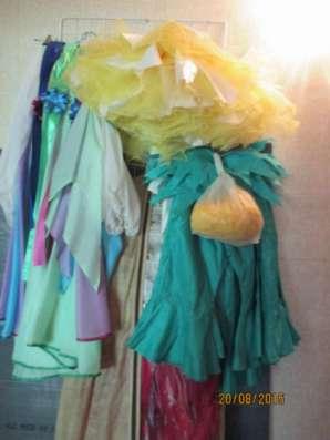 Танцевальные костюмы для детей в Нижнем Тагиле Фото 1