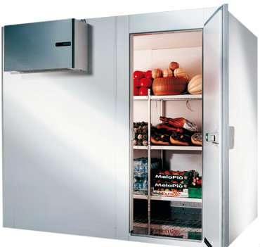 Торговое оборудование Холодильные витрины в Уфе Фото 2