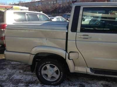 внедорожник УАЗ Pickup, цена 570 000 руб.,в Иркутске Фото 5