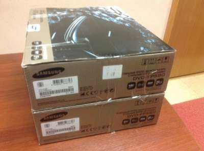 Портативный DVD-проигрыватель SAMSUNG DVD-FP580