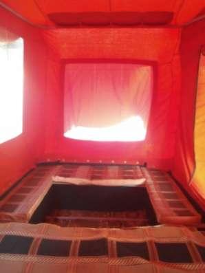 Прицеп-палатка для отдыха и туризма Скиф-2М