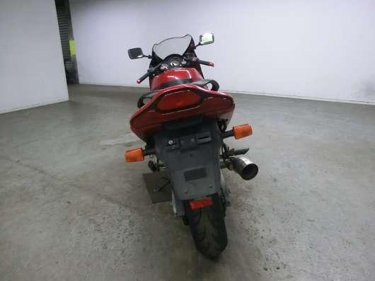 Suzuki RF400R мотоцикл спорт-турист
