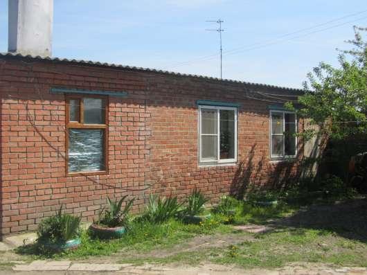 Продаю дом и флигель Сельмаш - Берберовка