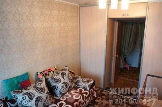 комнату, Новосибирск, Лазарева, 31 Фото 4