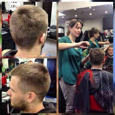 Курс повышения парикмахеровначинающих Москва,м. Домодовская Фото 4