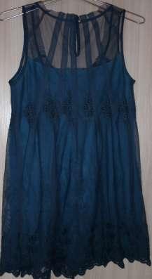 Платье-туника-сарафан Promod, р-44(46)