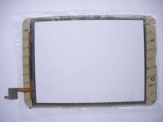 Тачскрин LT78066A2/CV819