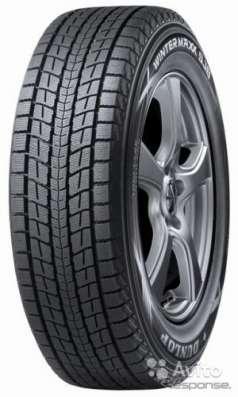 Новые липучки Dunlop 215/65 R16 Winter Maxx SJ8