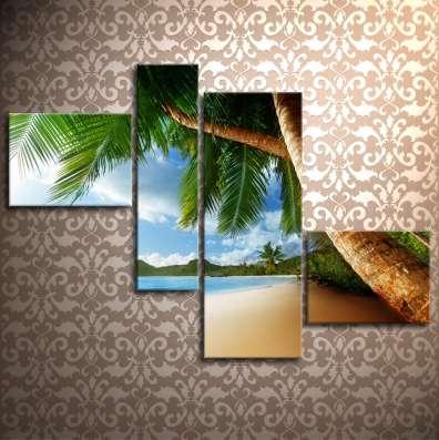 Модульные картины на стекле в г. Караганда Фото 3