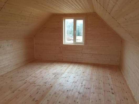 Продам: дом 56 кв.м. на участке 6 сот