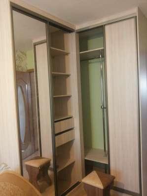 Шкаф купе в Омске Фото 2