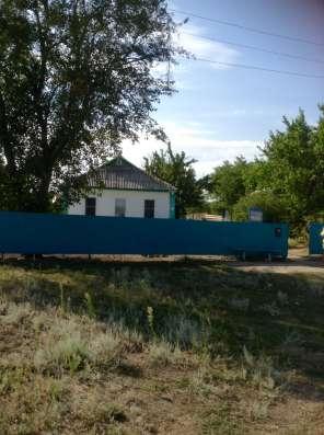 Продаю частный дом в 150 км от Ростова