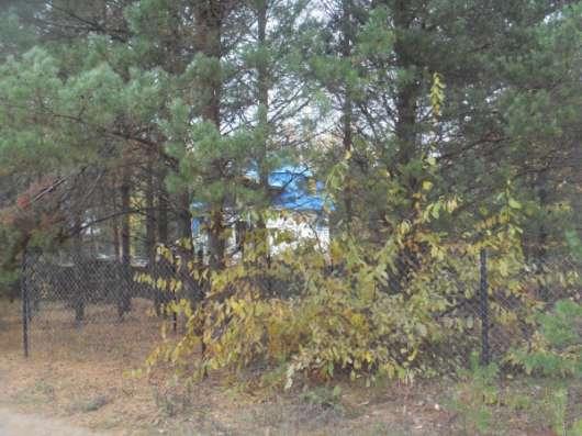 Участок в СТ «Излучина» вблизи дер. Луки Калязинского района Тверской области