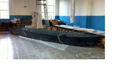 Рыбопромысловый флот в г. Ялта Фото 1