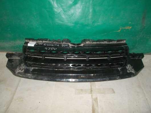 Range Rover Evoque Решетка радиатора В сборе Оригинал б/у