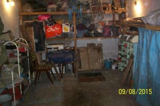 Продаю гараж капитальный в Омске Фото 2