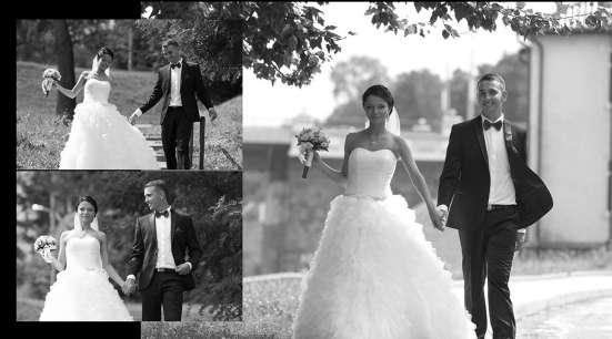 Свадебное платье(США) в г. Гродно Фото 1
