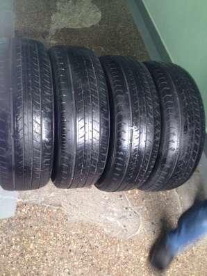 Dunlop шины в Москве Фото 2