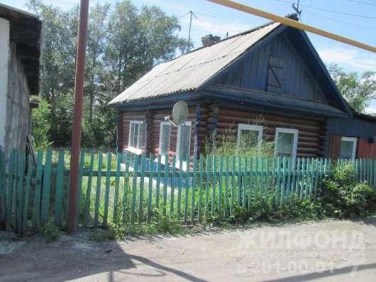 дом, Новосибирск, Механическая 3-я, 63 кв.м.