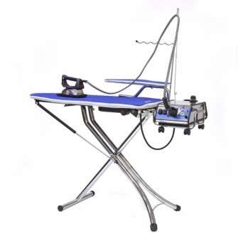 Гладильная система Comfort Vapo De Luxe Automatic 2015 New