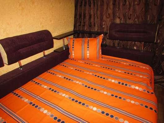 """Постель """"Оранж""""-двухспальный размер ,."""