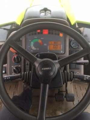 Трактор Claas Atles 946 RZ