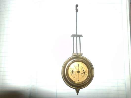 Продам маятник от старинных немецких часов. в Кемерове Фото 2