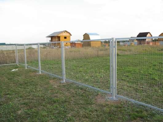Продаются садовые калитки и ворота в Воскресенске Фото 1