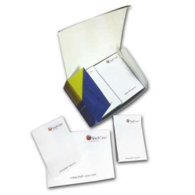 Изготовим под заказ комплекты блоков-стикеров типа Post-it с Вашим логотипом в г. Киев Фото 6
