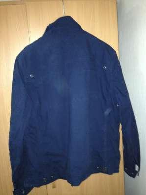 Куртка мужская в Москве Фото 1