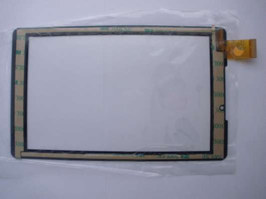 Тачскрин для планшета Prestigio PMT3777 3G