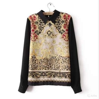 Красивая блузка недорого в г. Минск Фото 3