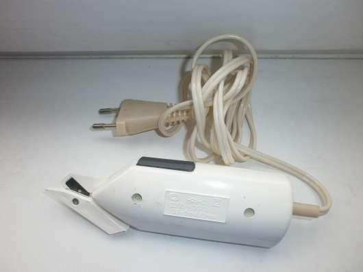 Ножницы ручные электрические НРЭ-2
