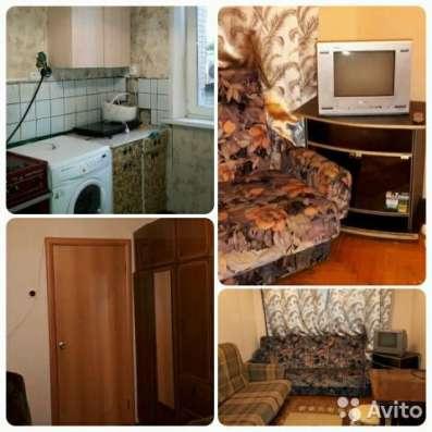 Комната в 4-х комнатной квартире