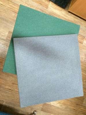 Резиновые, травмобезопасные покрытия в Казани Фото 2