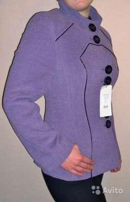 Пальто полупальто весеннее короткое демисезонное