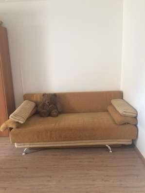 Хорошая квартира в Солнечном