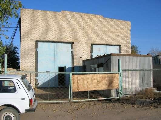 Нежилое здание в г. Камышин Фото 1