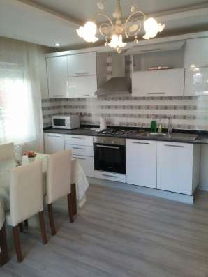 Меняю квартиру в Анталии на квартиру в Одессе